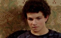 Corrie's Alex Bain is expecting a baby with his girlfriend, Levi
