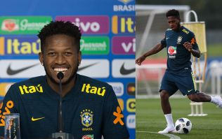Manchester United fans excited by Fred's 'cryptic' Instagram post