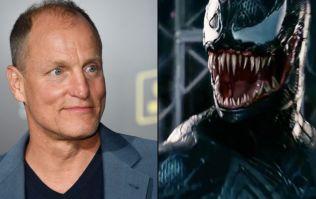 Woody Harrelson has confirmed he's going to be in Venom