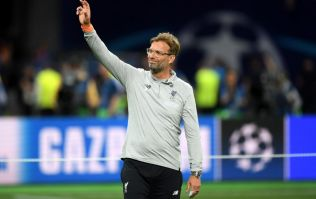 WATCH: Jurgen Klopp stays up with fans until 6am following Champions League defeat