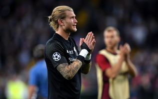 It's obvious who is ultimately to blame for Karius' errors in the Champions League final