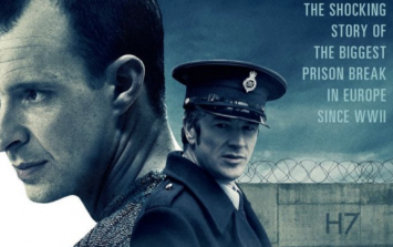 People are absolutely loving the gripping IRA prison-set drama that's on Netflix