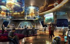 The new official Star Wars hotel will actually assign missions to guests