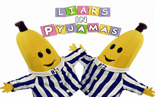 Six ways Bananas In Pyjamas lied to us about adult life