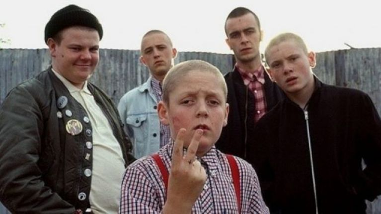 One of the best British films of the last 15 years is on TV tonight