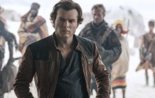 Solo has been a massive financial disappointment, despite making $103m in its first weekend