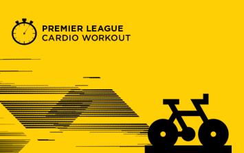 The Premier League cardio workout for faster fat loss