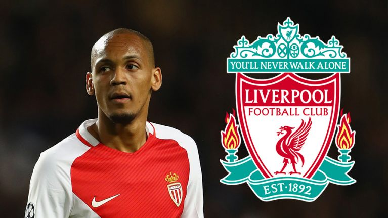 Fabinho wastes no time in talking up who Liverpool should be signing next
