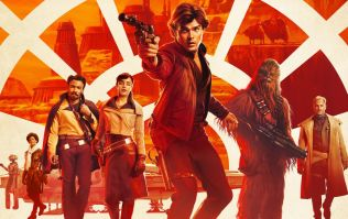 Solo makes the same mistake that the Star Wars prequels did