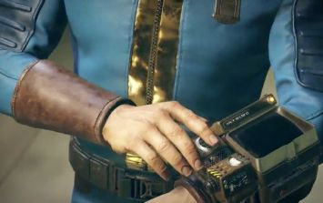 Brand new Fallout game announced with teaser trailer and it's time to return to the wasteland