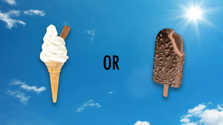The hardest summer edition of Would You Rather you'll ever play