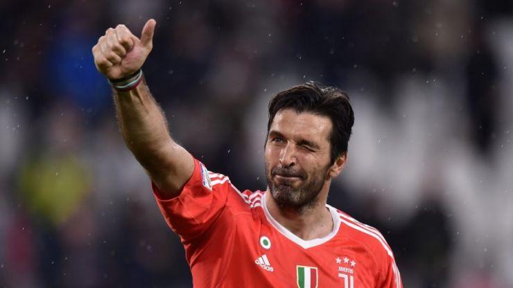 Gianluigi Buffon set to join Paris Saint-Germain on two year contract