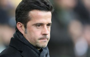 Everton confirm Marco Silva as their new manager