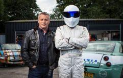 Matt LeBlanc to leave Top Gear