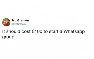 20 of the funniest tweets you might've missed in May