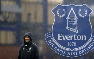 Liverpool supporters troll Everton for ambitious goal