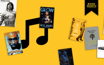 Seeing sounds: 13 music books you might not know but should absolutely read