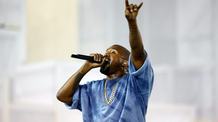 A track-by-track first listen breakdown of Kanye West's new album Ye