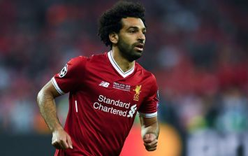 Mohamed Salah's family got robbed and in response he helped change the thief's life