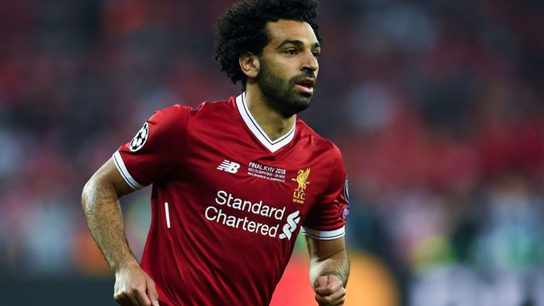 c0d399bc58f Mohamed Salah s family got robbed and in response he helped change the  thief s life