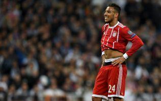 Arsenal chasing €60m Bayern Munich midfielder