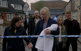Coronation Street character not leaving Weatherfield despite 'exit' airing