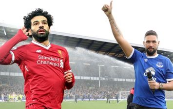 Tony Bellew's criticism of Mo Salah will not sit well with Liverpool supporters