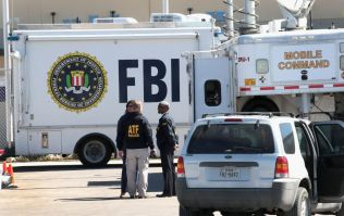 FBI agent accidentally shoots a man in the leg whilst dancing