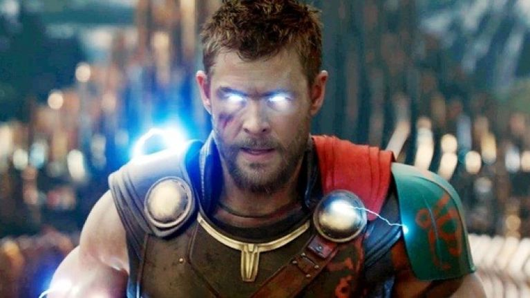 Chris Hemsworth believes the final Avengers film will be 'even more shocking' than Infinity War