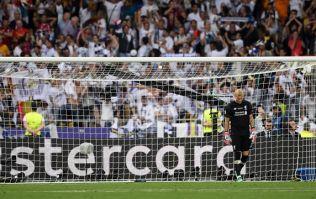 Loris Karius underwent head scan days after Champions League final