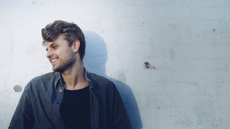 You Should Know... Sandro Cavazza