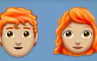 Gingers are finally getting their own emojis