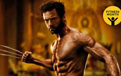 Superhero Workout Series: how top film stars get into shape