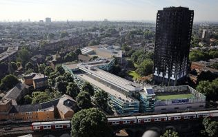 First pictures of the flat where Grenfell Tower fire started released