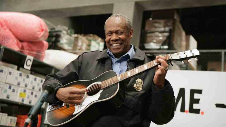 Hugh Dane, star of The US Office, has died aged 75