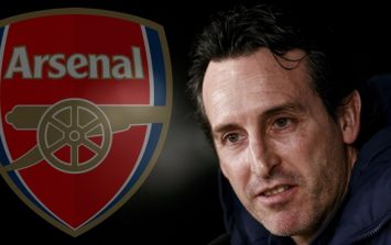 Arsenal reveal the first signing of the Unai Emery era