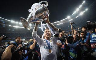 Sergio Ramos ridicules claims he injured Mo Salah on purpose