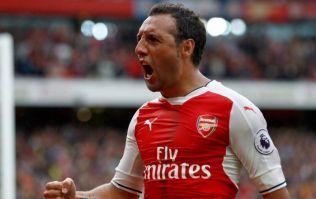 Santi Cazorla returns to former club
