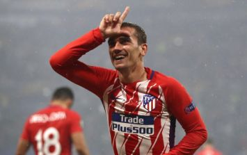 Antoine Griezmann provides update on his future