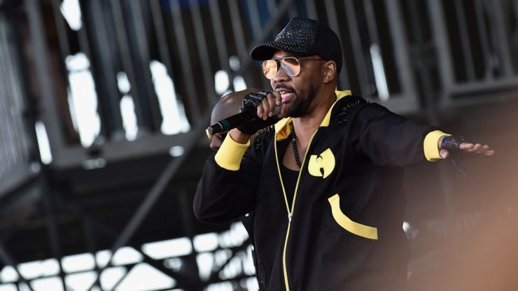 Exclusive: RZA opens up about ODB signing with Roc-A-Fella and how it wasn't supposed to happen