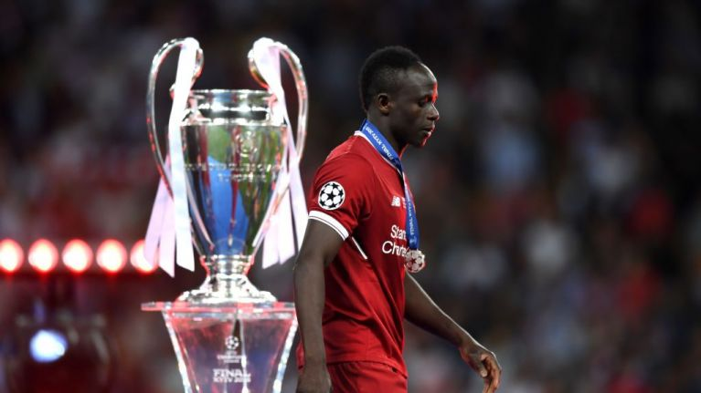 Sadio Mane 'agreed terms with Real Madrid' before Zinedine Zidane's departure