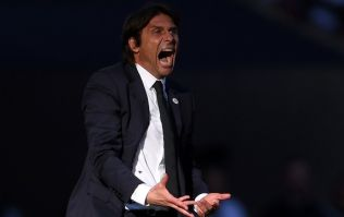 There's a reason why Chelsea haven't yet sacked Antonio Conte
