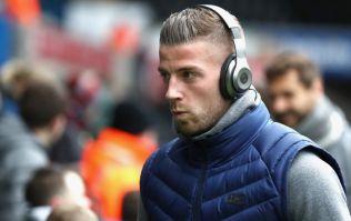 Tottenham legend says Toby Alderweireld will leave this summer