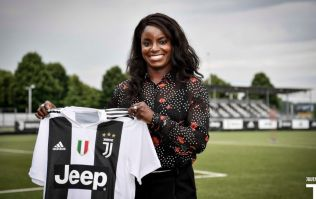 Eni Aluko joins Juventus from Chelsea