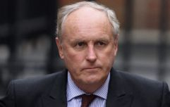 Daily Mail editor Paul Dacre announces he's stepping down in November