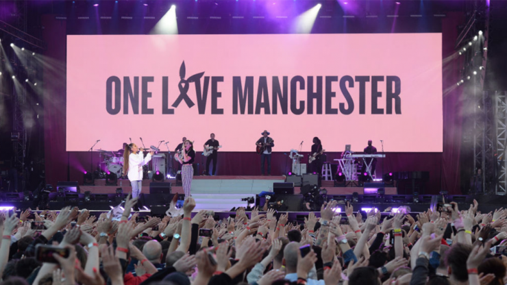 "ISIS attacked Manchester Arena because they were ""threatened"" by music and culture"