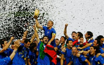 QUIZ: How good is your memory of the 2006 World Cup?