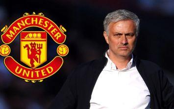 Jose Mourinho's main transfer priority is very underwhelming
