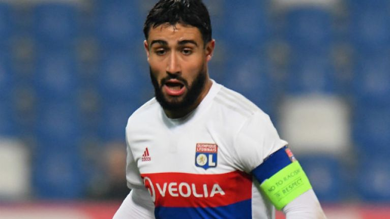 Liverpool hopeful of finalising Nabil Fekir deal before the World Cup