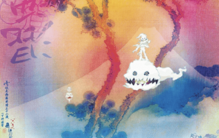 KiD CuDi & Kanye West's Kids See Ghosts shows promise but needs more tracks